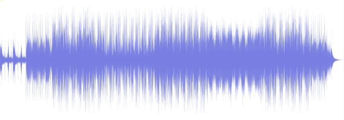 Calm Waveform