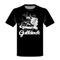 Gullstock Tee