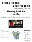 The Deli Flyer