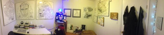 Studio Gallery