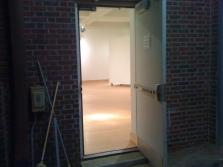 Backdoor Gallery