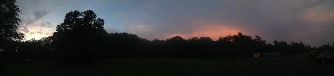 Mosh Panorama