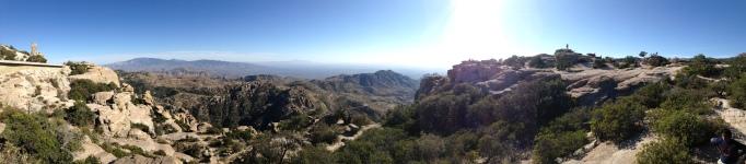 Tucson Panorama