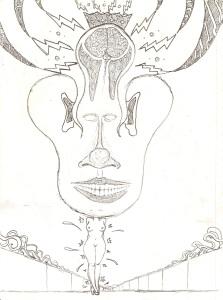 (17) Big Head