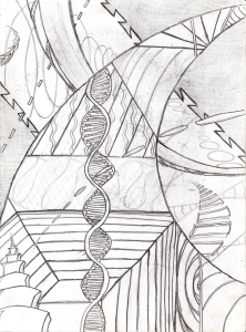 (5) DNA Strip
