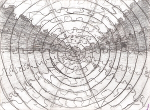 (8) Radar Landscape