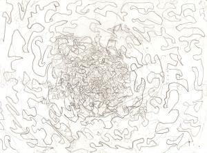 (9) Cosmic Yarn